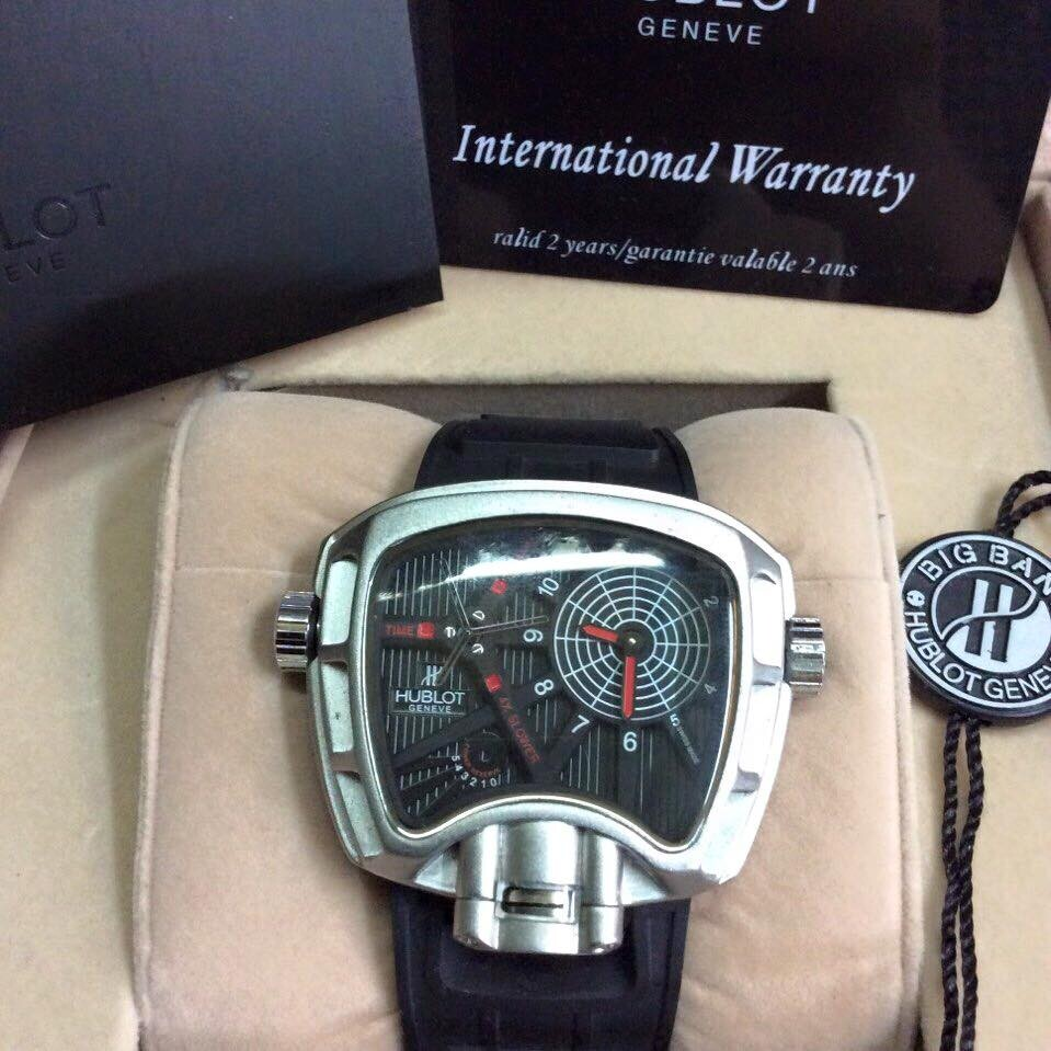 Đồng hồ nam Hublot Geneve Limited Edition MP-01