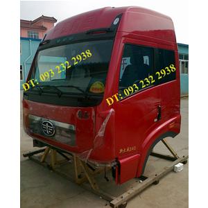 Bán CABIN xe FAW các loại Model Tải thùng đầu kéo xe ben xe trộn bê tông chính hãng.... giá tốt nhất