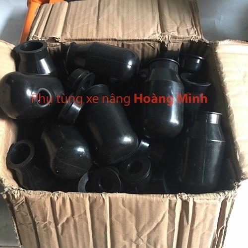 Bình dầu xe nâng tay- Phụ tùng xe nâng Hoàng Minh giá rẻ