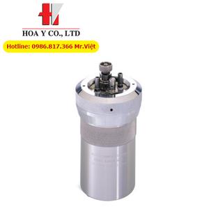 Bình đốt cháy oxy phá mẫu 1108 Parr - Oxygen Combustion Vessel