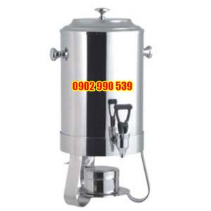 BÌNH HÂM CAFE INOX 304