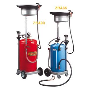 Bình hứng dầu thải kèm phễu hứng Faicom ZRA65-ZRA90