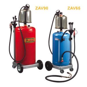 Bình hút dầu thải khí nén Faicom ZAV60-ZAV90