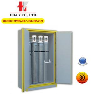 Tủ an toàn chống cháy EN14470-2 chứa bình khí ECOSAFE type 30
