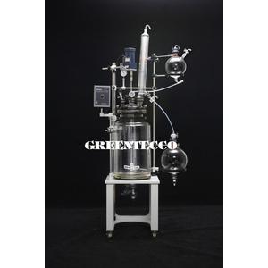 Bình phản ứng thí nghiệm Senco