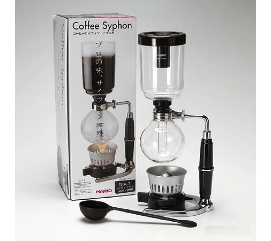 Bình pha cafe Syphon Harito