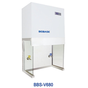 Tủ Cấy Vi Sinh Dòng Khí Thổi Đứng Biobase BBS-V680