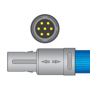 Cảm biến SPO2 Bionet 7pins