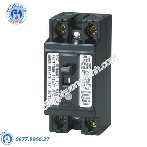 Bộ ngắt mạch an toàn và bảo vệ dòng rò - Model BJS30308A2