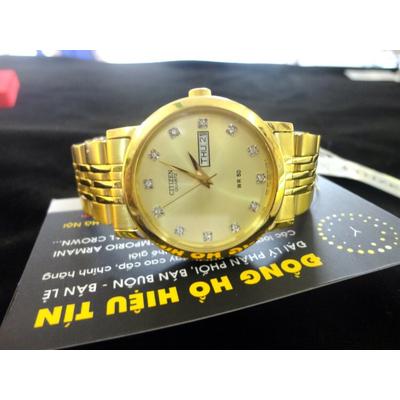 Đồng hồ nam chính hãng Citizen Bk4052-59q
