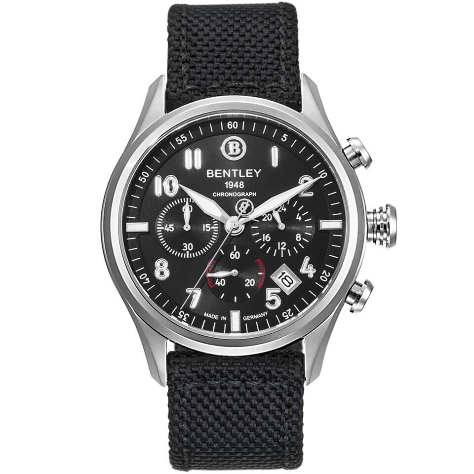 Đồng hồ Bentley Đức BL1684-20WBB