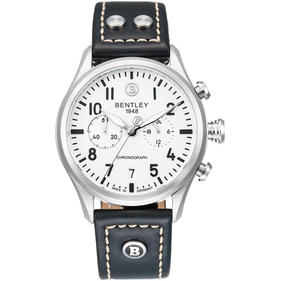 Đồng hồ Bentley Đức BL1684-30WWB