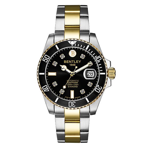 Đồng hồ nam Bentley BL1839-152MTBB