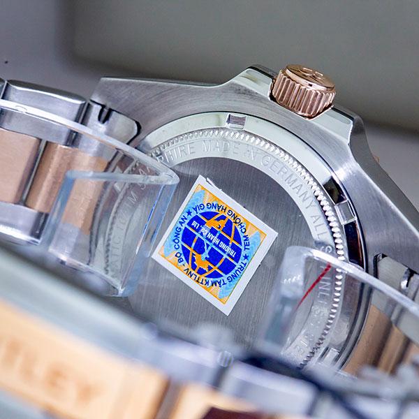 Đồng hồ nam Bentley BL1839-152MTBB-R