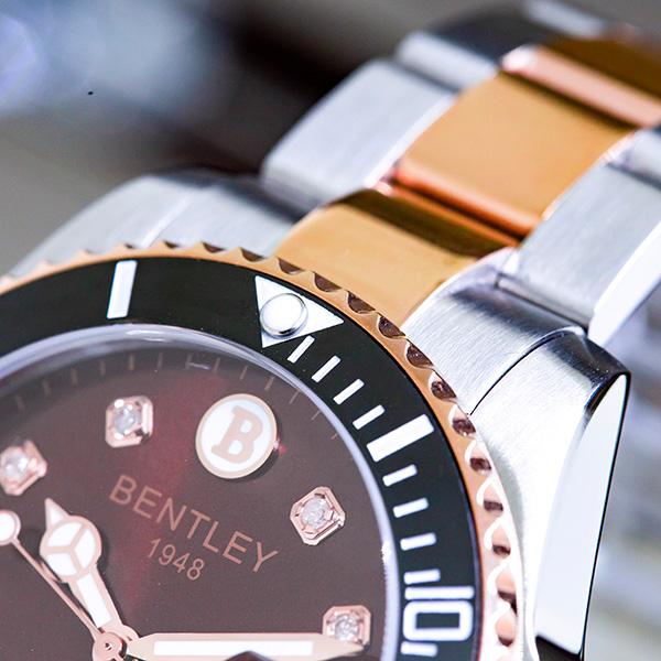 Đồng hồ nam Bentley BL1839-152MTDB-R