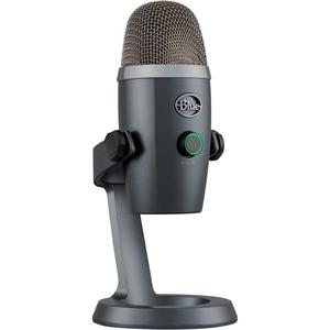 Blue Yeti Nano Multi-Pattern USB Condenser Microphone