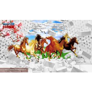 GẠCH 3D MẪU MD01