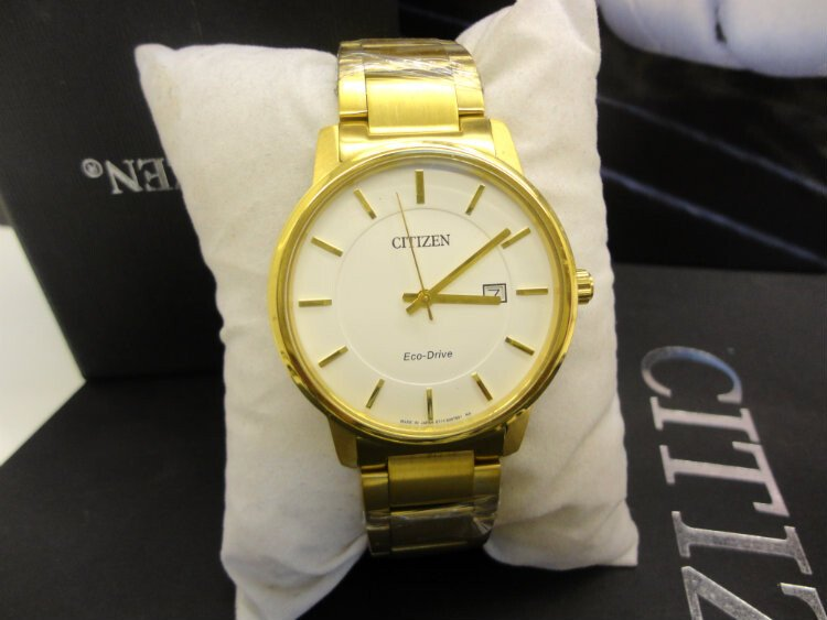 Đồng hồ nam nhật bản Citizen BM6753-00A