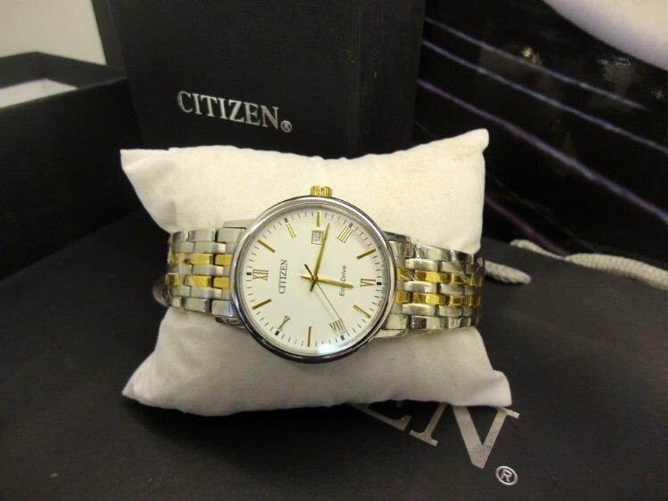 Đồng hồ nam nhật bản Citizen BM6774-51A
