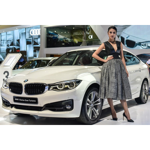 BMW 320i Gran Turismo