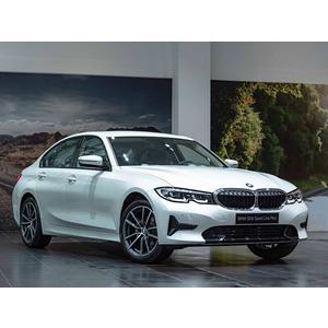 BMW 320i Sport Line Plus