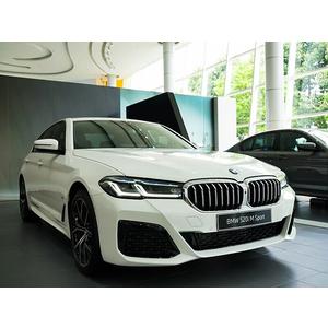 BMW 520i m Sport