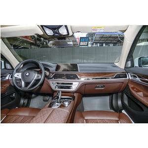BMW 740Li LCI Sedan