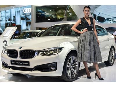 Cảm giác lái BMW tại Hải Phòng – Sang trọng theo phong cách thể thao