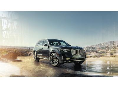 BMW Hải Phòng & Những công nghệ mang niềm tự hào của BMW X Series