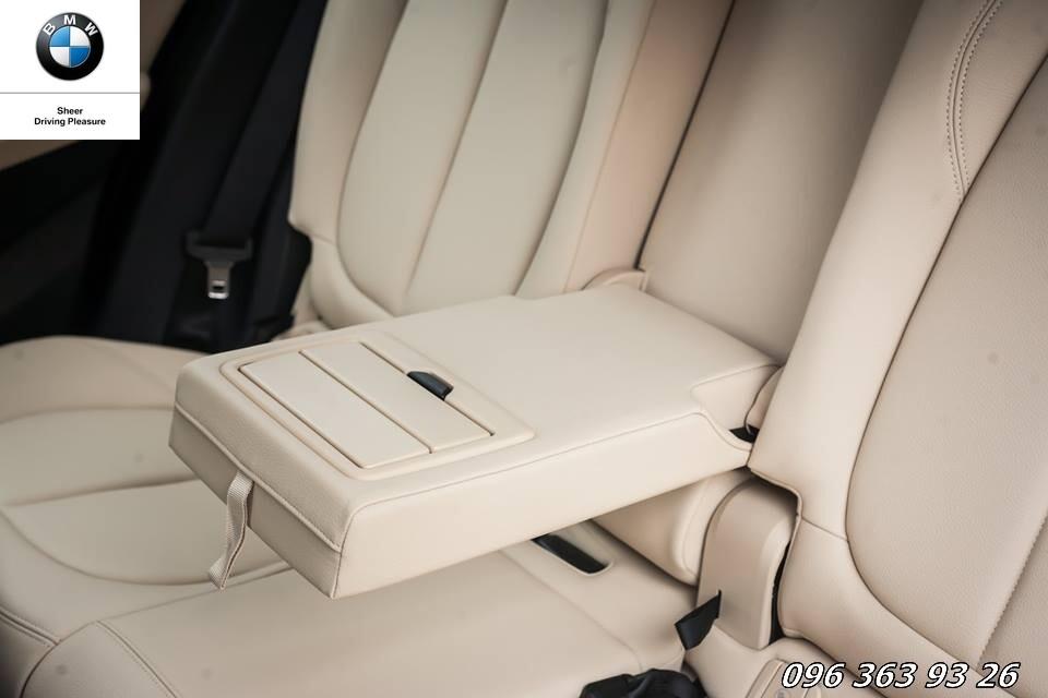 BMW X1 2022 - Hình 17