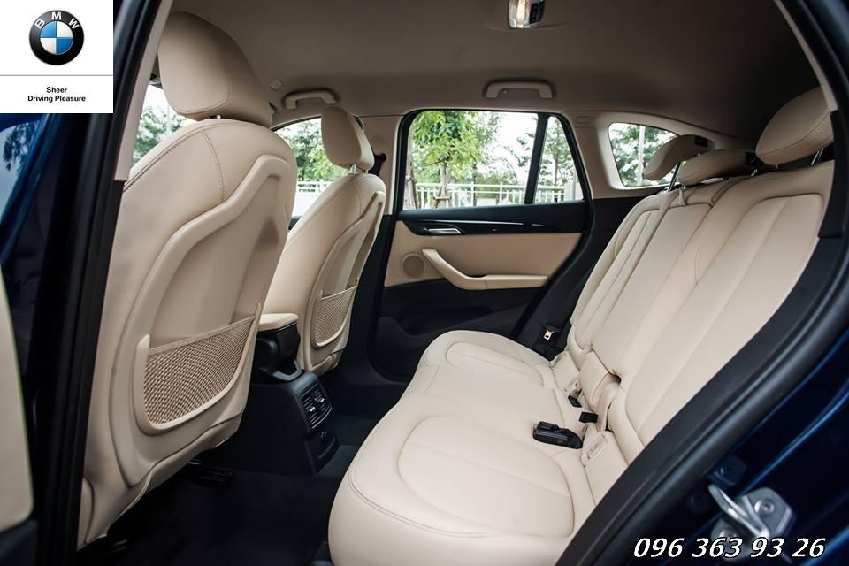 BMW X1 2022 - Hình 16
