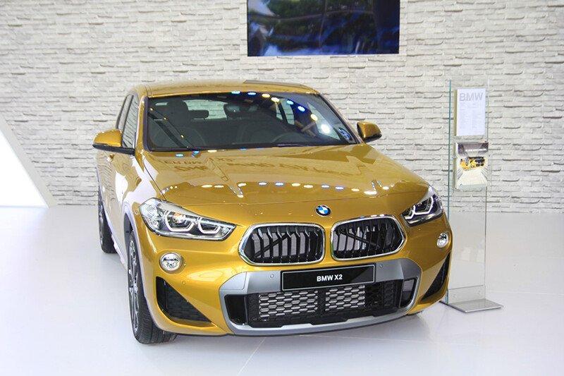 BMW X2 sDrive 20i