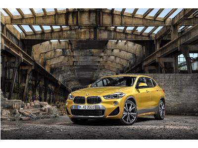 BMW X2: Sống khác biệt, bạn có dám? | BMW Hải Phòng