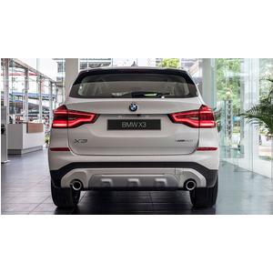 BMW X3-20i X-Line