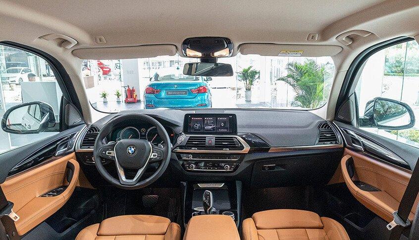 BMW X3-20i