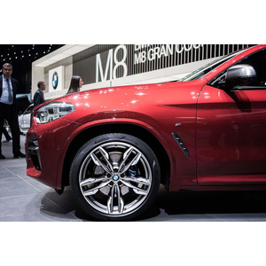 BMW X4 20i xDrive