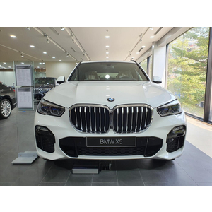 BMW X5 40i M sport