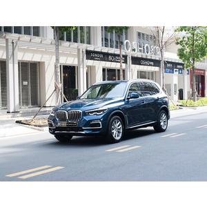 BMW X5 xDrive40i xLine
