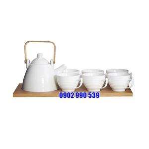 Bộ trà CHAM