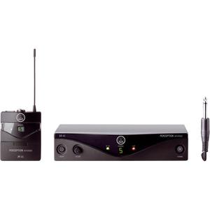 Bộ âm thanh không dây AKG Perception Instrument -Tần số A / 530 - 560 MHz
