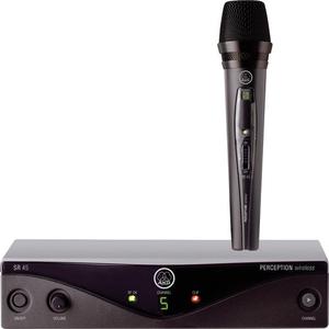 Bộ âm thanh không dây AKG Perception Vocal - Tần số A / 530 - 560 MHz