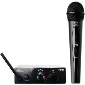 Bộ âm thanh không dây AKG WMS 40 Mini Vocal