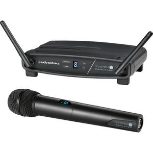 Bộ âm thanh không dây Audio-Technica ATW-1102 System 10