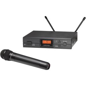 Bộ âm thanh không dây Audio-Technica ATW-2120a