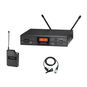 Bộ âm thanh không dây Audio-Technica ATW-2129a