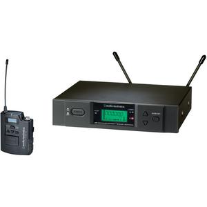 Bộ âm thanh không dây Audio-Technica ATW-3110