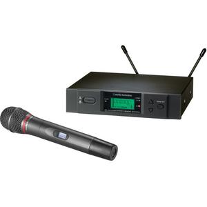 Bộ âm thanh không dây Audio-Technica ATW-3141bD