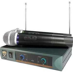 Bộ âm thanh không dây Nady DKW-Duo Dual