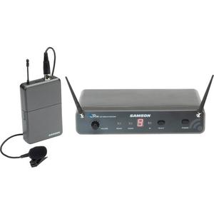 Bộ âm thanh không dây Samson Concert 88 Lavalier UHF (SWC88BLM5-D)