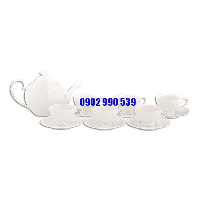 Bộ trà HOT SPRING